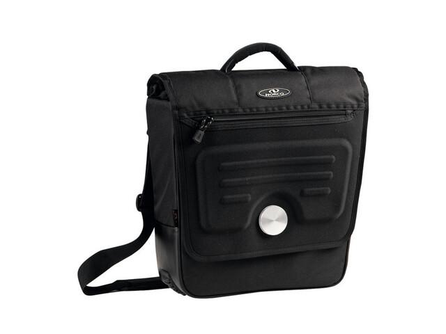Norco Lifestyle L Gepäckträgertasche schwarz